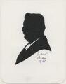 E.B.S, by Hubert John Leslie - NPG D492