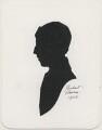 Karsova, by Hubert John Leslie - NPG D493