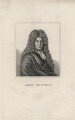 John Tutchin, by R. Grave, after  Unknown artist - NPG D4940