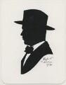 Christopher Nevinson, by Hubert John Leslie - NPG D495