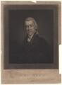 John Yates, by Edward Bell, after  Charles Howard Hodges - NPG D4957