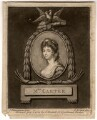 Unknown sitter called Elizabeth Carter, by John Raphael Smith, published by  James Birchall, after  John Kitchingman - NPG D4998