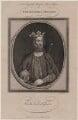 King Edward II, by John Goldar - NPG D5009
