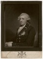 William Robert Fitzgerald, 2nd Duke of Leinster, by Charles Howard Hodges, after  Gilbert Stuart - NPG D5059
