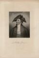 Sir Ashton Lever, by William Holl Sr, after  Samuel Shelley - NPG D5067