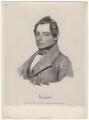 Dionysius Lardner, after Thomas Bridgford - NPG D5021
