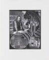 Stanley Lawrence, by Anne Jope - NPG D5028