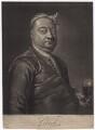 Lebeck, by Andrew Miller, after  Sir Godfrey Kneller, Bt - NPG D5029