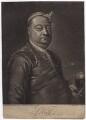 Lebeck, by Andrew Miller, after  Sir Godfrey Kneller, Bt - NPG D5030
