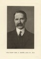 Bonar Law, after Unknown photographer - NPG D5037