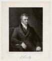 William Linley, by William Pengree Sherlock, after  James Lonsdale - NPG D5090