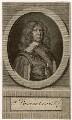 Sir George Lisle, by Michael Vandergucht - NPG D5091