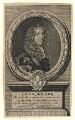 John Locke, after John Greenhill - NPG D5097