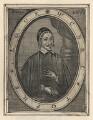 Christopher Love, probably after Cornelis Johnson Jr (Jonson van Ceulen) - NPG D5121