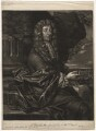 Sir John Lowther, 2nd Bt, published by Alexander Browne, after  Sir Peter Lely - NPG D5129