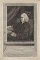 Edward Lye, by Thomas Burke, after  Frances Reynolds - NPG D5141