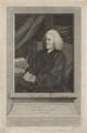 Edward Lye, by Thomas Burke, after  Frances Reynolds - NPG D5141