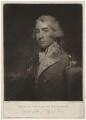 Thomas Graham, Baron Lynedoch, by Samuel William Reynolds, published by  John Jeffryes, after  John Hoppner - NPG D5144