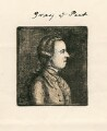 Thomas Gray, after William Mason - NPG D5161