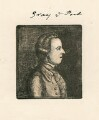Thomas Gray, after William Mason - NPG D5162
