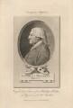 Charles Macklin, by John Corner, after  John Charles Lochée - NPG D5173