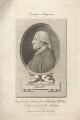 Charles Macklin, by John Corner, after  John Charles Lochée - NPG D5174