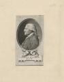 Charles Macklin, by John Corner, after  John Charles Lochée - NPG D5175