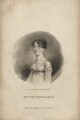 Mrs Macmullan, by Piercy Roberts, published by  D. Mackay - NPG D5182