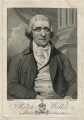 Ralph Walker, by William Ridley, published by  James Asperne, after  John Eckstein - NPG D5193