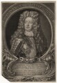 John Churchill, 1st Duke of Marlborough, by and published by Elias-Christoph Heiss, after  Sir Godfrey Kneller, Bt - NPG D5211