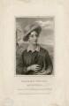 Madame Vestris as Apollo, by Thomas Woolnoth, after  Thomas Charles Wageman - NPG D5231