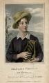 Madame Vestris, by Thomas Woolnoth, after  Thomas Charles Wageman - NPG D5232