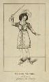 Madame Vestris as Don Giovanni, by Unknown artist - NPG D5234