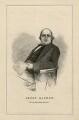 Henry Mayhew, after a daguerreotype by Beard - NPG D5238