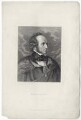 Felix Mendelssohn-Bartholdy, by Conrad Cook, published by  William Mackenzie, after  Frederic Leighton, Baron Leighton - NPG D5248
