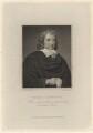 Thomas Middleton, by Charles Rolls, after  John Thurston - NPG D5254