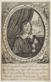 John Milton, by William Marshall - NPG D5262