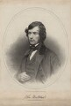 John Mitchel, by Charles Baugniet, published by and after  Professor Gluckman - NPG D5264