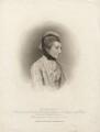 Elizabeth Montagu (née Robinson), by Thomas Cheesman, after  Sir Joshua Reynolds - NPG D5284