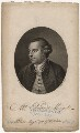 Edward Moore, by James Neagle, published by  William Lowndes, after  Thomas Worlidge - NPG D5287