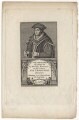 Sir Thomas More, after Hans Holbein the Younger - NPG D5295