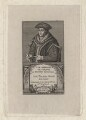 Sir Thomas More, after Hans Holbein the Younger - NPG D5298
