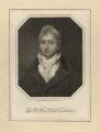 George Annesley, 2nd Earl of Mountnorris, by Samuel Freeman, after  John James Halls - NPG D5313