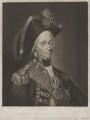 Horatio Nelson, by John Young, after  Leonardo Guzzardi - NPG D5334