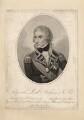 Horatio Nelson, by Daniel Orme - NPG D5335