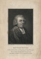 John Newton, by Joseph Collyer the Younger, after  John Russell - NPG D5352