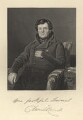 Daniel O'Connell, by William Holl Jr, after  Thomas Heathfield Carrick - NPG D5378
