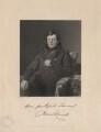 Daniel O'Connell, by William Holl Jr, after  Thomas Heathfield Carrick - NPG D5379