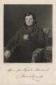 Daniel O'Connell, by William Holl Jr, after  Thomas Heathfield Carrick - NPG D5380