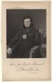 Daniel O'Connell, by William Holl Jr, after  Thomas Heathfield Carrick - NPG D5381